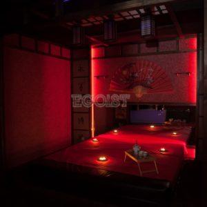 Китайская комната