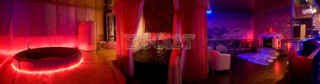 Фотография VIP-зала